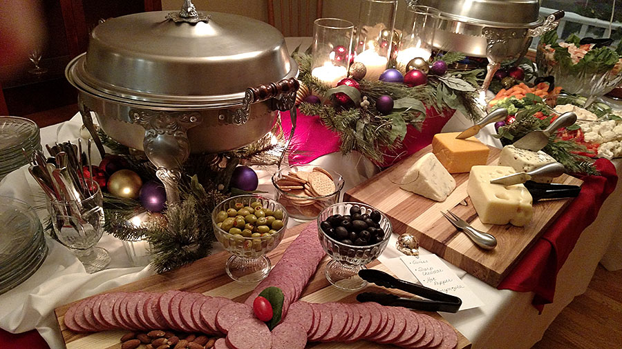 The benefits expected from a superior catering service