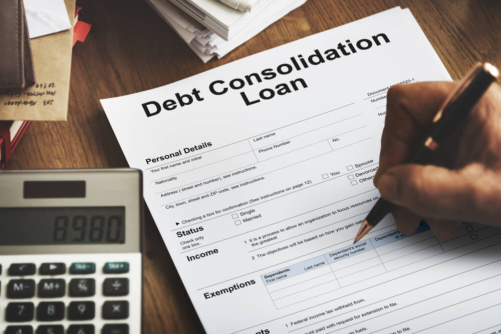 Probing Deeper Into Debt Consolidation Loan To Make An Educated Decision