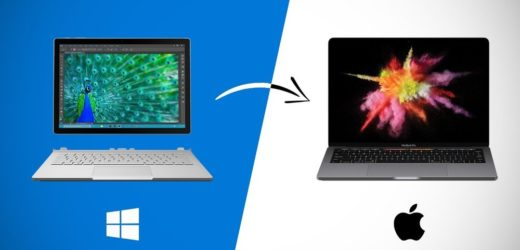 Windows PC or Mac? Make A Decision Today