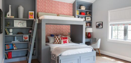 Best Kids Room Décor Ideas