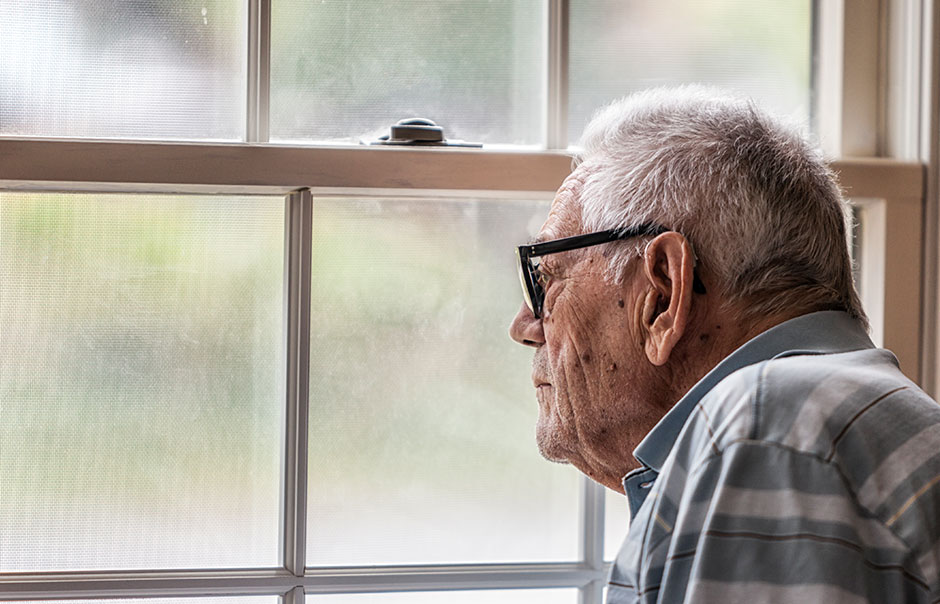 Ways to Avoid Isolation and Loneliness as a Senior Citizen