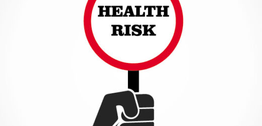 5 Daily Risks to Your Health in 2021