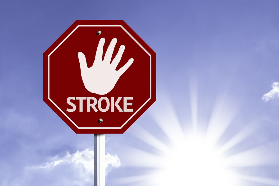 How Having a Stroke Can Change Your Life