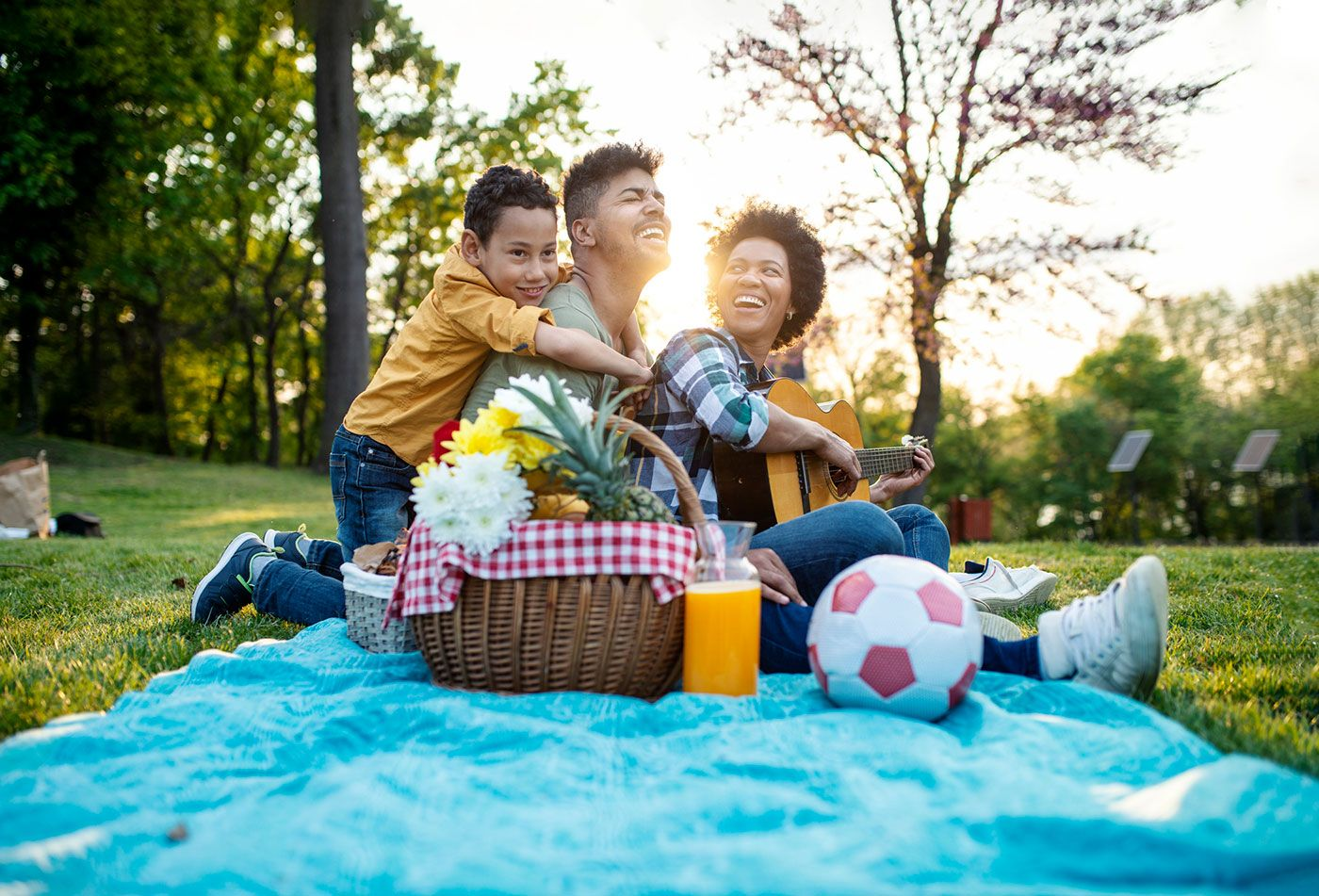How to Plan an Unforgettable Father's Day